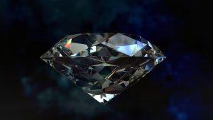 הסמליות של אבן היהלום